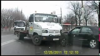 ДТП Черкесск Новые Аварии ДТП! Авария! Видеорегистратор(, 2014-04-25T06:56:33.000Z)