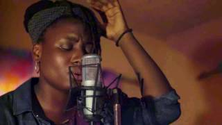Tunez Session: Adekunle Gold - Fight For You (rendition by Toluwani Sandra)