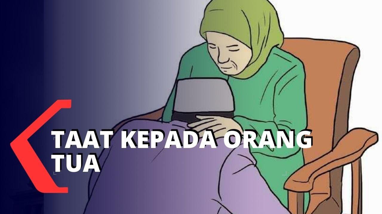 Kuliah Ramadan Taat Dan Berbakti Kepada Orang Tua Youtube