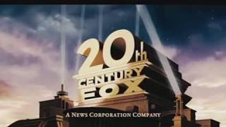 20th Century Fox (2008 Krabat Variant)