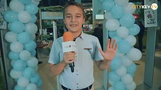 Смотреть видео Тизер к выпуску CITYKEYTV