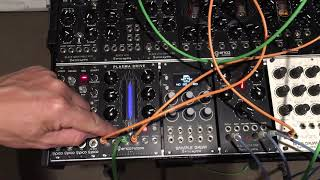 Erica Synths Plasma Drive- First Look
