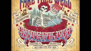 Grateful Dead - Fare Thee Well - 07 04 2015 - FULL SHOW - Soundboard