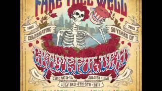 Grateful Dead - Fare Thee Well - 07 04 2015 - FULL SHOW - Soundboard