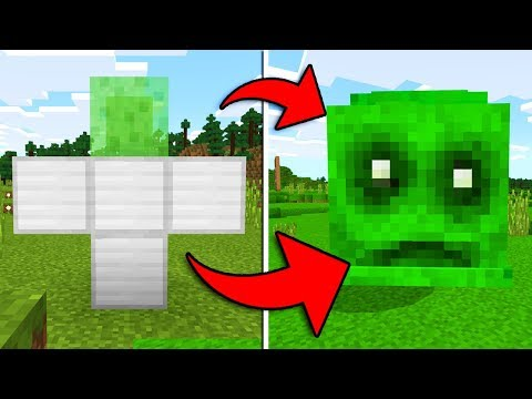 Download How To Spawn The Slime Boss In Minecraft Pocket