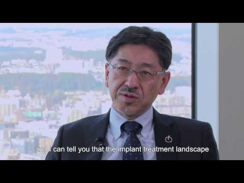 Tetsu Takahashi - Science is a process without end