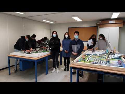 Proyecto Robótica Educativa IES Las Encinas