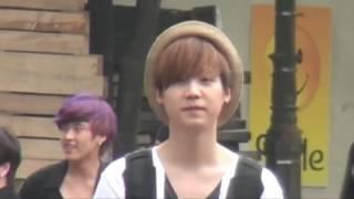 [슈가] 2012년 데뷔 전 20살의 윤기