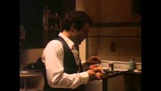 The Godfather - Deleted Scene - Fifty Good Men