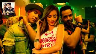 Baixar Luis Fonsi - Despacito ft. Daddy Yankee (Audio) DELUXE