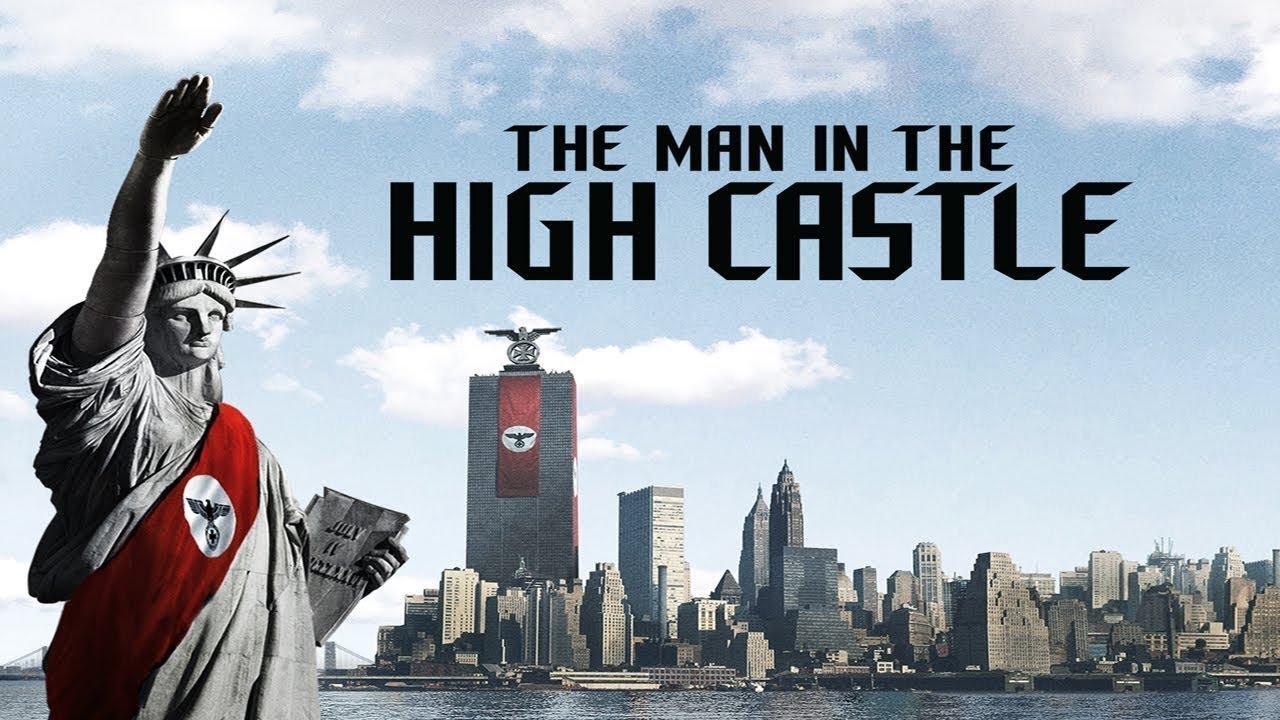 The Man in The High Castle é uma das produções mais famosas de Ridley Scott, que agora vai trabalhar com a Apple TV +