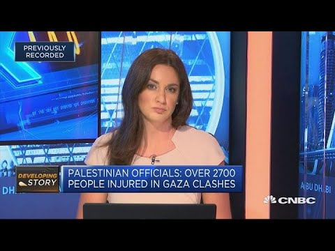 Israeli forces kill dozens in Gaza - here's the latest | In The News