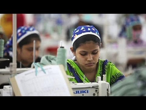 World's worst garment disaster, one year on and little has changed