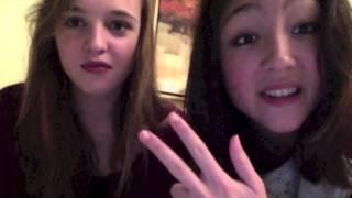 The Friendship Tag: Youtube, meet Josephine.