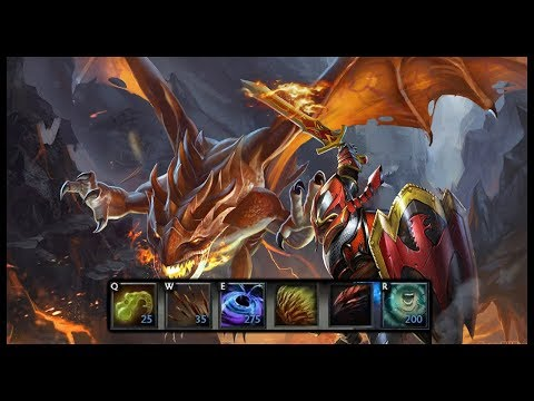 Dota 2 Mods   EASY BLACKHOLES!!   Baumi Plays Legends Of Dota