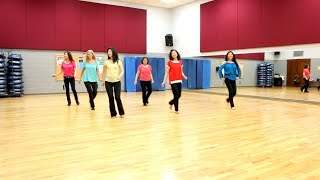 Baixar Aces and Eights - Line Dance (Dance & Teach in English & 中文)