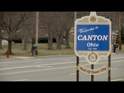 Canton Road Trip