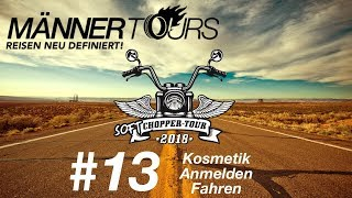 Chopper Tour #13