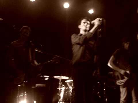 The Rakes - Binary Love live @ Il Covo Club [Bologna]