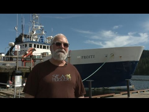 Net Gain - Two decades of innovation in the British Columbia bottom trawl fishery