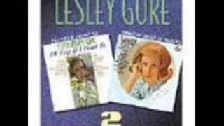 Lesley Gore - I Don