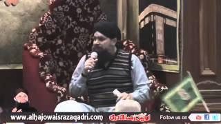New Naat | Owais Raza Qadri | Ya Rasool Allah Ya Habibe Allah 2014