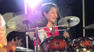 미운사랑 - 품바아라(엿가위), 품바하따니(드럼)  원곡:진미령