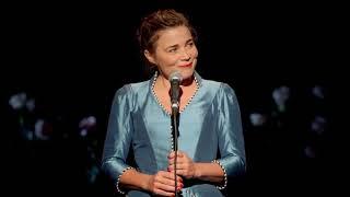 Blanche Gardin - Bonne nuit Blanche en direct au cinéma  - extrait