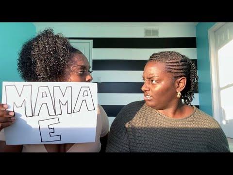 24 Hour Mom vs Daughter Body Switch Up!Kaynak: YouTube · Süre: 10 dakika2 saniye