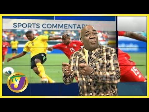 TVJ Sports Commentary - July 21 2021