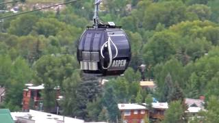 Aspen Snowmass Resort Area - Summer