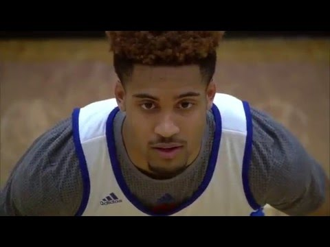 Best of NBA Draft Combine Day 1