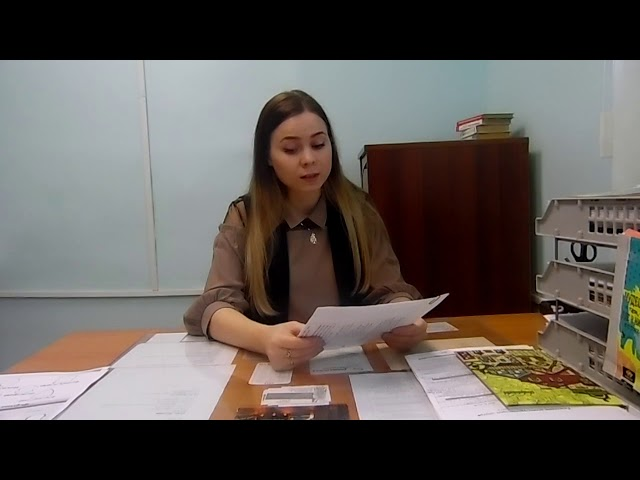 Изображение предпросмотра прочтения – АнастасияТуговикова читает произведение «Ася» И.С.Тургенева