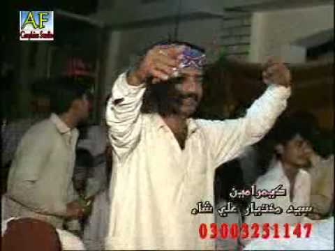 ghulam hussain umrani mehfil mehar 12