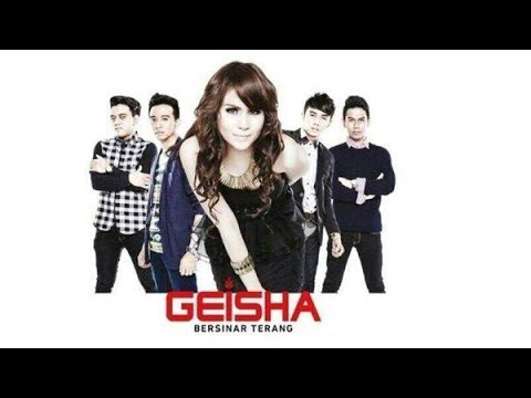 Geisha - Kamu Jahat (Lyrics Video HD)
