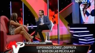 Download Video Esperanza Gómez nos revela los secretos del porno MP3 3GP MP4