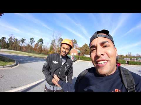 A DAY IN HICKORY NORTH CAROLINA!!! #VLOG31 SO LIT