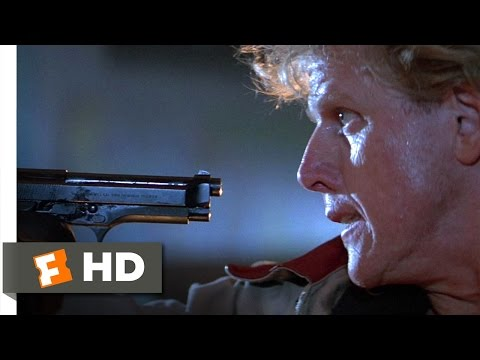 Drop Zone 89 Movie   He's Bluffing 1994 HD