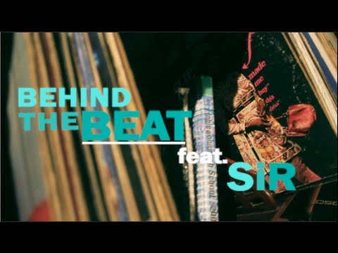 BehindTheBeat Feat. SiR (Indy 500 & No Filter)