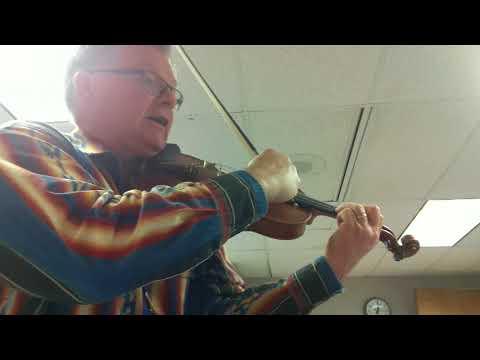 Winter Wonderland/Let It Snow! arr. Cerulli 2nd violin part