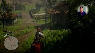 Explorando GUARMA|!!!!NUEVO DLC??!? | RED DEAD REDEMPTION 2