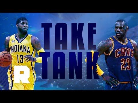 NBA Take Tank: Episode 1 | The Ringer