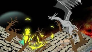 Обложка Tale Of The Dragon Slayer
