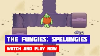 The Fungies: Spelungies · Game · Gameplay