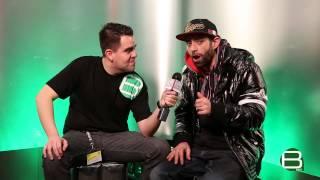 BMINT - Speciale MusicNet 2014 - Intervista a NX dei MassaK