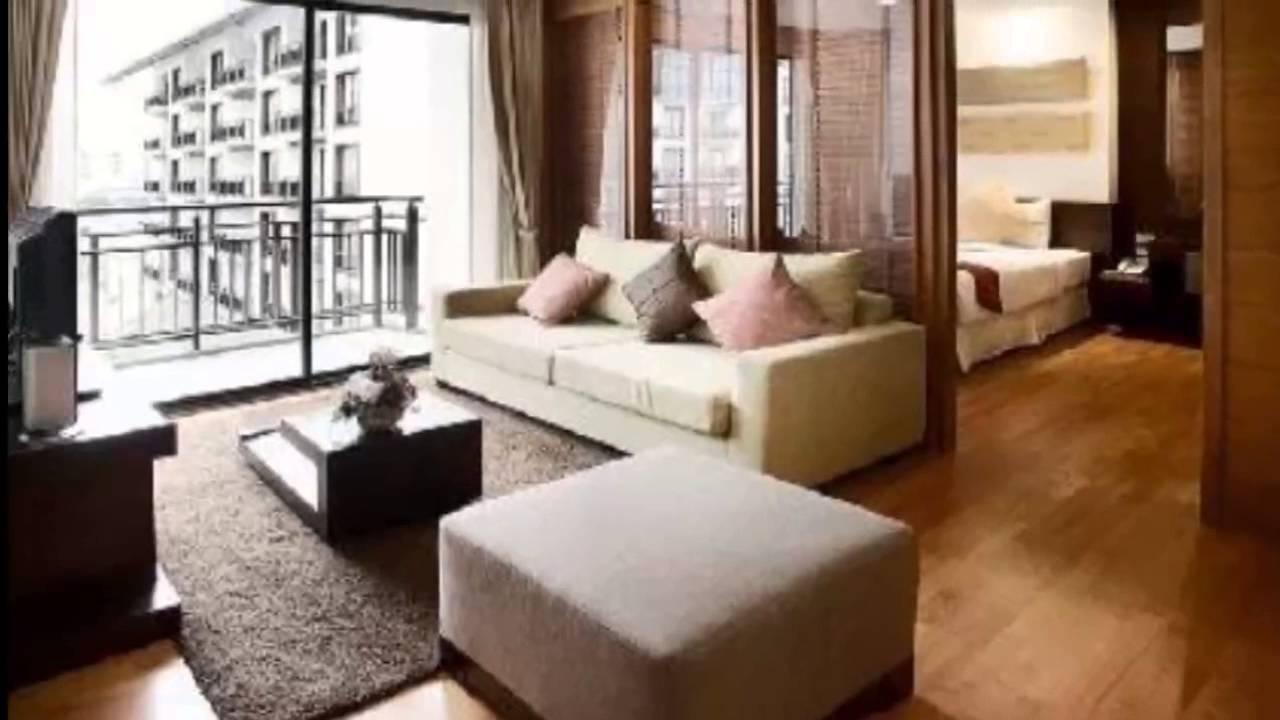 Captivating Amanta Ratchada Serviced Apartment, Amanta Ratchada Serviced Apartment  Bangkok Hotel Video