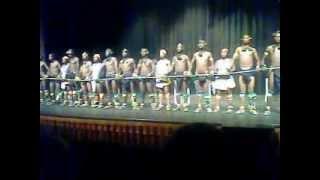Inhle Lento Youth Club