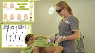 Baixar Laser Hair Removal Brazilian vs Bikini - Which Is The Most Popular