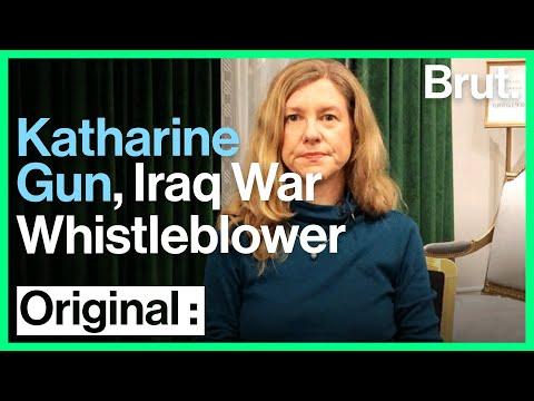Iraq War Whistleblower Tells Her Story | Brut
