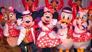 【開園延期残念】また観たい イッツ ベリー ミニー MIX ver.06 One-day It''s Very Minnie !!